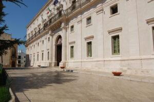 Palazzo Ducale Martina Franca
