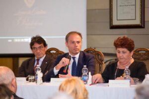 lazzaro luca presidente di Confagricoltura Puglia