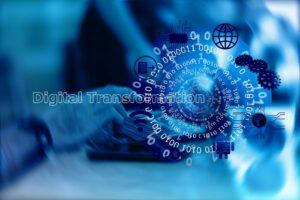 digitization digital transformation
