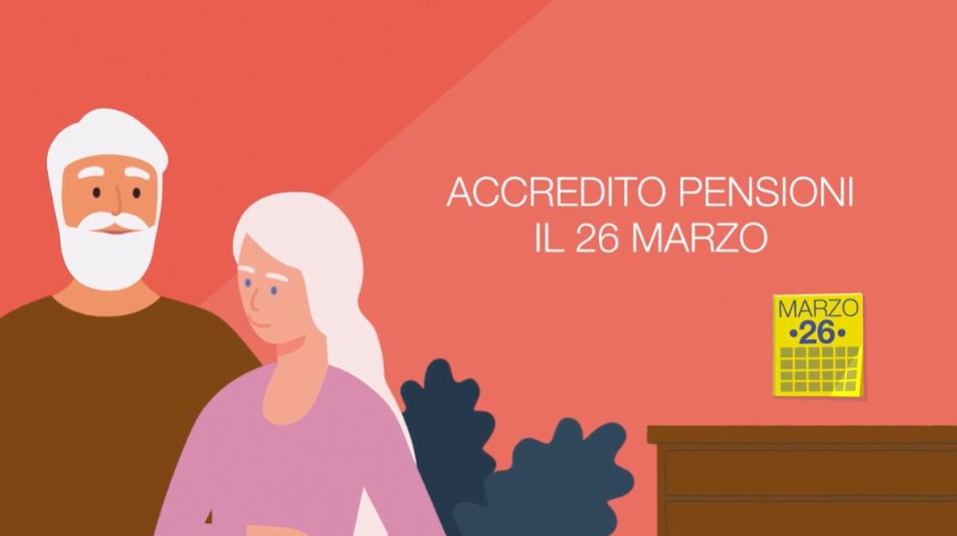 accredito-pensioni covid-19 carabinieri poste italiane