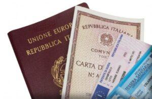 documenti-patente-carta identità