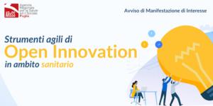 Strumenti agili di open innovation
