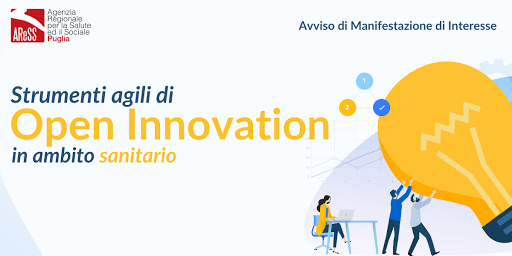 Strumenti agili di open innovation