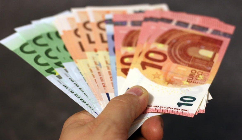 soldi soldi soldi EURO