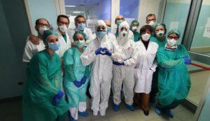 infermieri Taranto