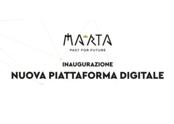MArTA nuova piattaforma digitale