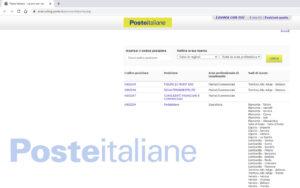 assunzioni poste italiane sportellisti, portalettere, consulenti