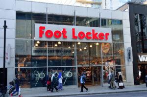 assunzioni addetti alle vendite foot locker